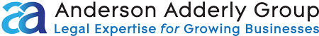 Anderson Adderly Group Logo